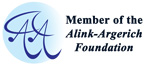 Member of the Alink-Argerich Foundation